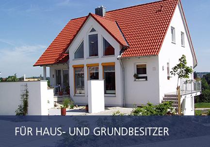 Grund und Boden, Haus, Eigentum