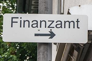 Bürgerbefragung Finanzamt