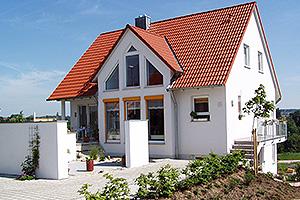Hausverkauf, Immobilienverkauf, Übertragung