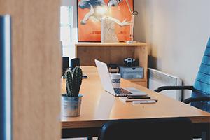 Arbeitszimmer im selbstgenutzten Eigenheim: Keine Spekulationsteuer