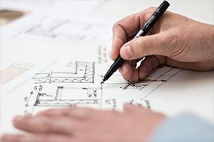Arbeitshilfen zur Aufteilung eines Gesamtkaufpreises für ein bebautes Grundstück